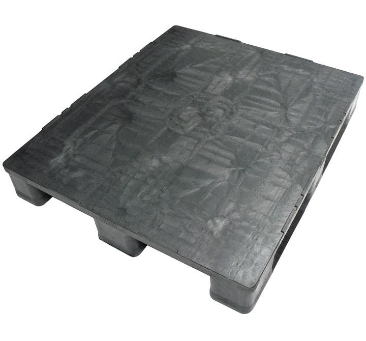 Palet RBP 1200x1000 LISO superficie