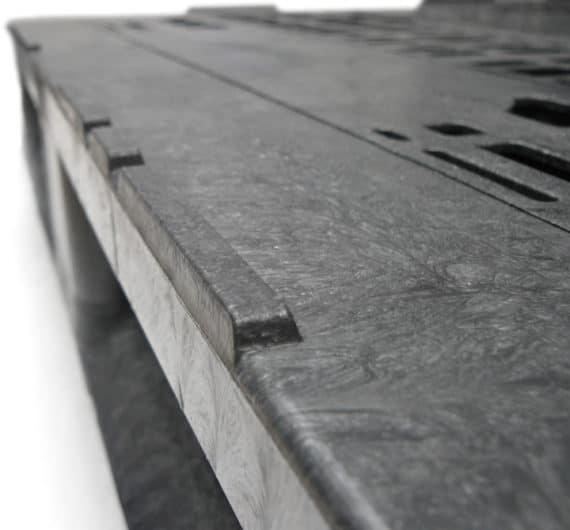 Palet RBP 1200x1000 PERFORADO 3 patines perímetro