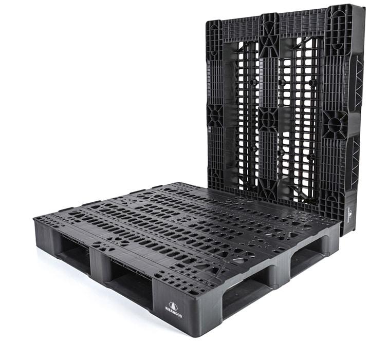 Ribawood RMP 1200X1000 PERF 5P l estándar o medium l circuitos l Ribawood