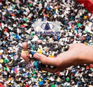 Fabricación palets_reciclado de plásticos_Ribawood