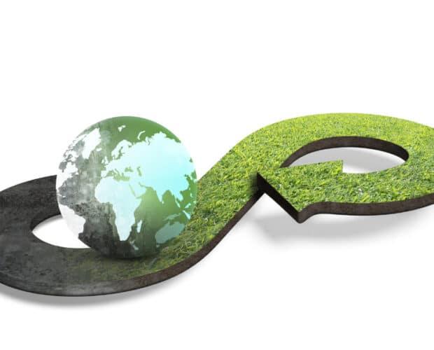 Reciclaje industrial y beneficios de la economia circular