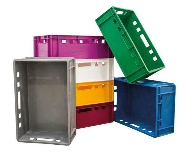 Cajas E2 de plástico- cajas personalizadas-Ribawood